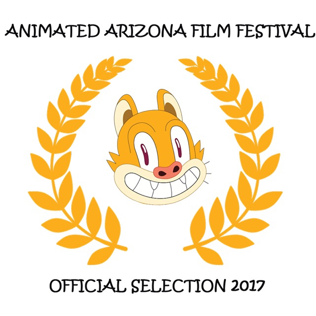 Animated Arizona Film Festival Official Selection 2017