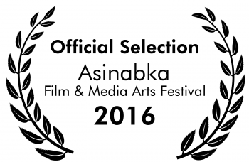 Official Selection Tribal Fim Festival 2016