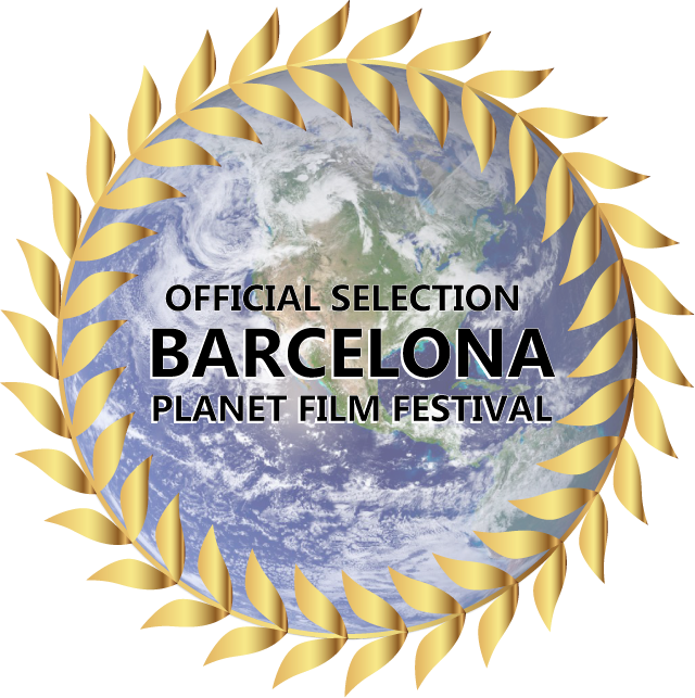 Official Selection Barcelona Planet Film Festival