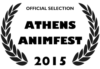Official Selection Athens Animfest